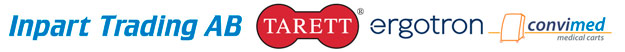 Inpart Trading Logotyp